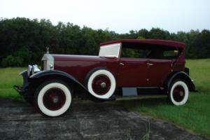 1926 Rolls-Royce Phantom
