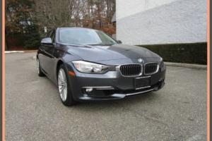 2013 BMW 3-Series 328i xDrive Luxury Line Back up camera