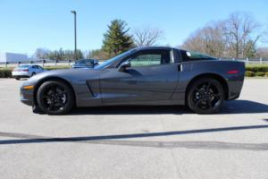 2011 Chevrolet Corvette 2dr Coupe w/1LT