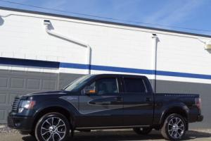 2012 Ford F-150 --