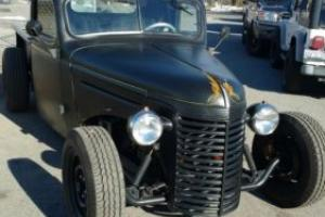 1940 Chevrolet Other Pickups