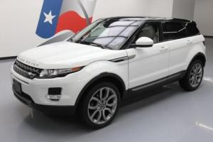 2014 Land Rover Evoque PURE PLUS AWD PANO NAV 20'S