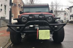1998 Jeep Wrangler Tj se Photo