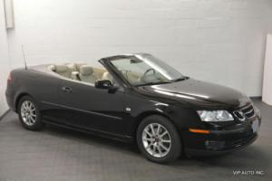 2004 Saab 9-3 2dr Convertible Arc