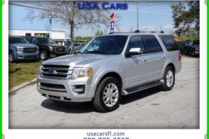 2017 Ford Expedition Photo