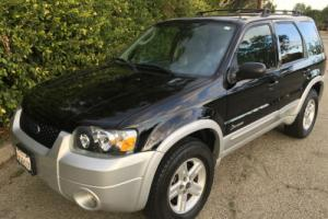 2006 Ford Escape HYBRID 4X4 SUV