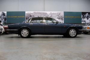 1994 Jaguar XJ40 4L Sovereign