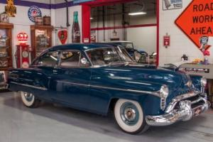1950 Other Makes Other 98 Deluxe Club Sedan Photo