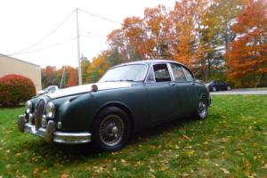 1960 Jaguar Other Mark II