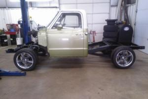 1969 Chevrolet C-10 Shortbox