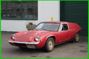 1970 Lotus Other Photo