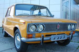 1978 Other Makes Lada 1500