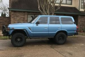 1983 Toyota Land Cruiser SUV Photo
