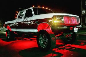 1997 Ford F-350 Photo