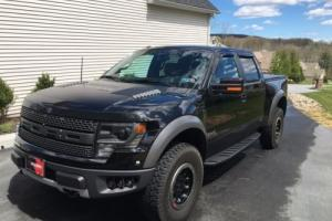 2014 Ford F-150 Special Edition