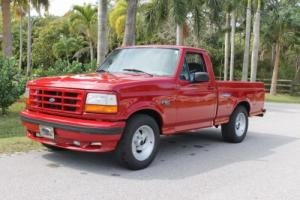 1994 Ford F-150 ford svt f150 lighting