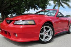 2003 Ford Mustang GT Roush Stage 1