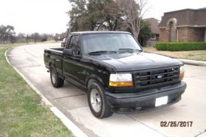 1994 Ford F-150 LIGHTNING SVT