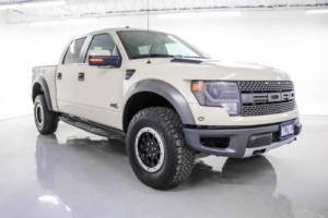 2014 Ford F-150 SVT Raptor Photo