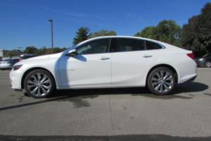 2017 Chevrolet Malibu 4dr Sedan Premier w/2LZ Photo