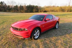 2011 Ford Mustang GT Photo