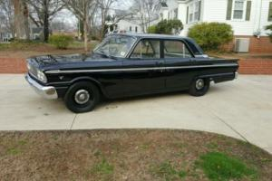 1963 Ford Other