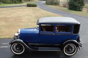 1928 Ford Other --