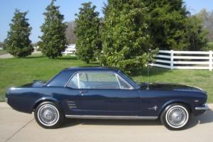 1966 Ford Mustang 289 w/ AC