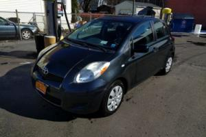 2009 Toyota Yaris Photo