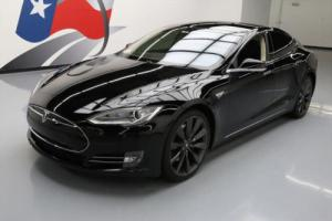 2013 Tesla Model S P85 PERFORMANCE NAV REAR CAM