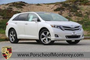 2015 Toyota Venza 4dr Wgn V6 AWD Limited (Natl)