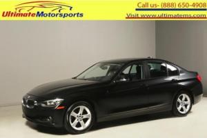"""2012 BMW 3-Series 2012 328i LEATHER SPORT MODE ECO PRO MODE 17""""ALLOY"""