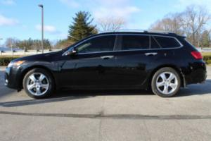 2012 Acura TSX 5dr Sport Wagon I4 Automatic