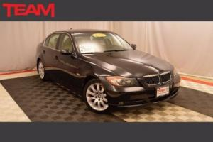 2006 BMW 3-Series 330i Photo