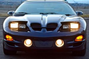 2001 Pontiac Trans Am WS6 Photo