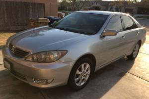 2005 Toyota Camry 4dr Sedan XLE Automatic Photo