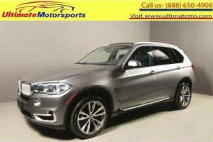 2014 BMW X5 2014 xDrive35i AWD NAV PANO LEATHER WARRANTY