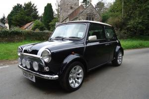 2000 ROVER MINI COOPER SPORT ON JUST 18000 MILES FROM NEW
