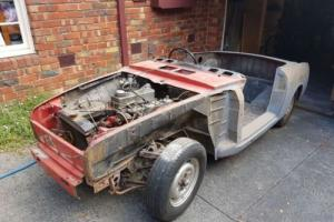 1964 Datsun Fairlady for Sale