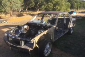 holden VB commodore Shell not vc,vh,vl
