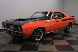 1974 Plymouth Barracuda 512 Pro-Touring