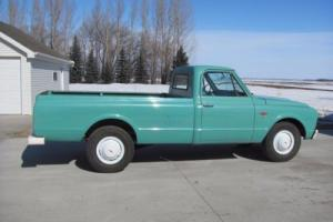 1967 Chevrolet Other Pickups Photo