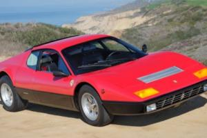1975 Ferrari 365GT4/BB Boxer for Sale