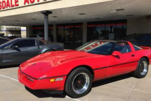 1985 Chevrolet Corvette Corvette Photo