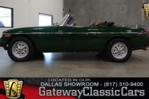 1980 MG Other --