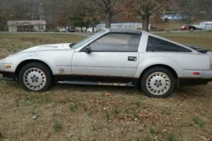1984 Nissan 300ZX T - Tops Photo