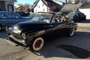 1951 Plymouth Other Convertible