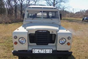 1978 Land Rover Other