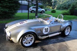 1965 Shelby BACKDRAFT BDR281