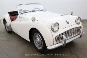 1960 Triumph Other